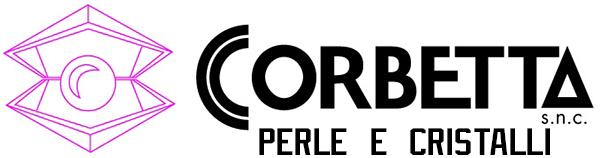 Corbetta Glass&Beads Logo