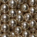Perle vetro tonde